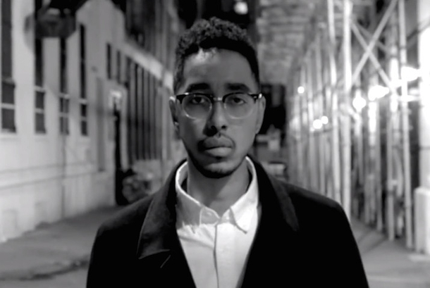 oddisee-counterclockwise-video