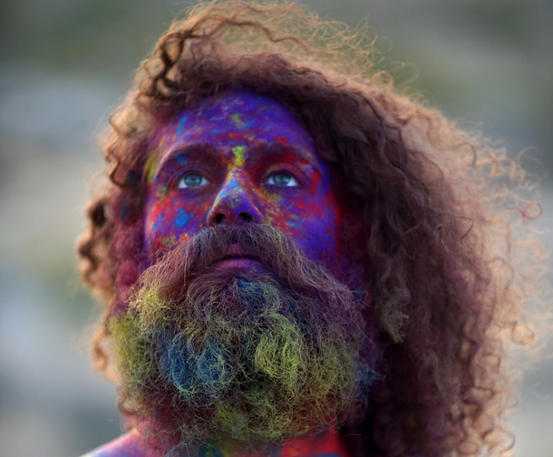THE GASLAMP KILLER EXPERIENCE WITH THE HELIOCENTRICS